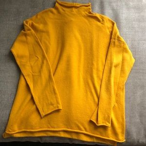 French Connection Funnel Neck Sweater